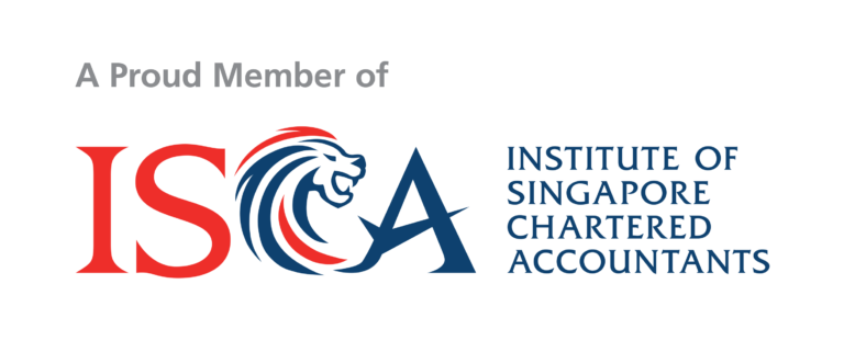 ISCA Chartered Accountant Singapore